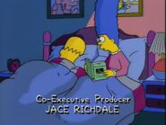 Another Simpsons Clip Show - Credits 1
