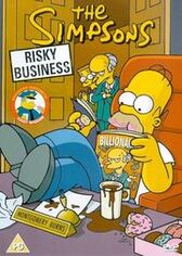 The Simpsons Risky Business 2