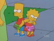 Bart vs. Lisa vs. the Third Grade 47
