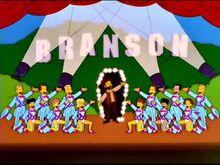 Branson Song