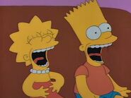 Itchy & Scratchy & Marge 92