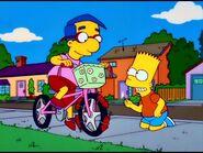 Lisa bike 2