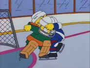 Lisa on Ice 99