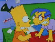 Bart's Friend Falls in Love 93