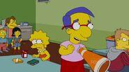 Homer Scissorhands 41