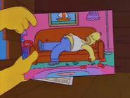 Bart's Friend Falls in Love 51