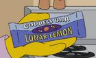 Lunar Lemon