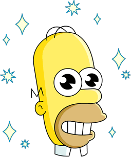 Mr Sparkle Simpsons Wiki Fandom Powered By Wikia