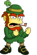 Leprechaun (Official Image)