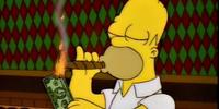 Homer vs. Patty and Selma/Gallery