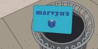 Marvyn's