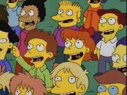 Bart's Comet 5