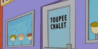 Toupee Chalet