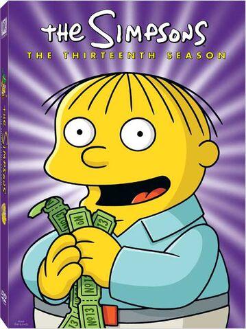 Файл:Season 13 DVD.jpg