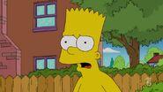 Homer Scissorhands 9