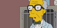 Dr. Lionel Budgie