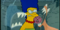 Marge's demons