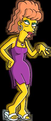 Amber Simpson