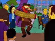 Groundskeeper-willie idiot