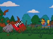Bart the Mother 15