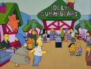 Homer Badman 24