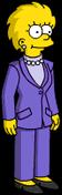 President Lisa Menu