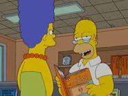 Please Homer, Don't Hammer 'Em 14