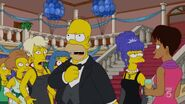 Homer Scissorhands 101