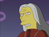 Lord Evilton