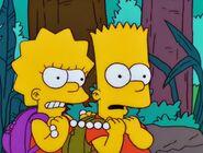 Bart vs. Lisa vs. the Third Grade 90