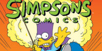 Simpsons Comics 5