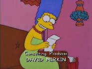 Bart the Mother 4