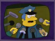 Bart Simpson's Dracula 9