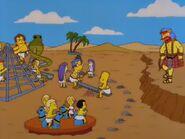 Simpsons Bible Stories -00166