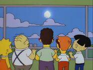 Bart's Comet 42