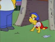 Bart's Inner Child 22