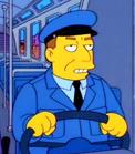 Larry bus driver
