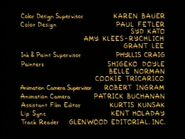 Who Shot Mr. Burns (Part One) Credits 50