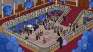 Homer Scissorhands 98