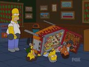 Marge's Son Poisoning 36