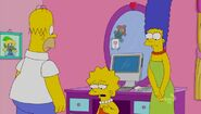 Lisa Goes Gaga 48