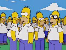Homerclones