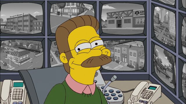 File:Ned Flanders's smile.jpg