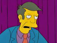 Bart vs. Lisa vs. the Third Grade 29B