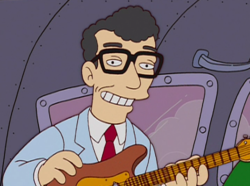 Buddy-Holly-simpsons