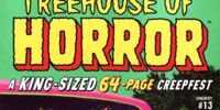 Bart Simpson's Treehouse of Horror 13