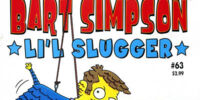 Bart Simpson Comics 63