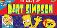 The Best of Bart Simpson 1