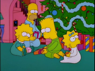 Miracle on Evergreen Terrace 21