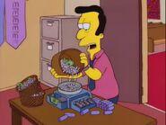 Bart Sells His Soul 16